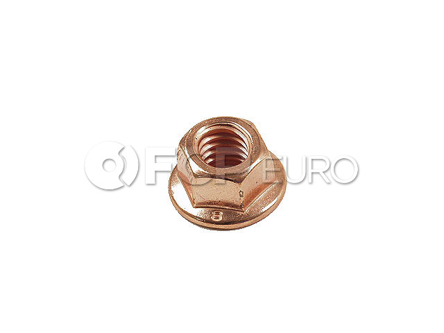 Mercedes Exhaust Nut (8mm) - OE Supplier 1201420072