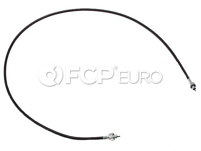 Mercedes Tachometer Cable - Gemo 1215421607