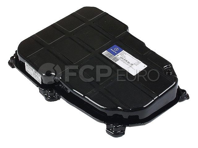 Mercedes Automatic Transmission Oil Pan - Genuine Mercedes 1232700412