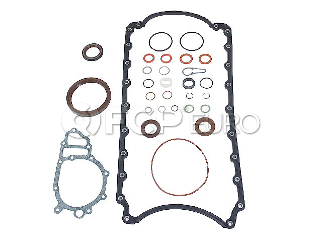 Porsche Short Block Gasket Set - Reinz 20743006071