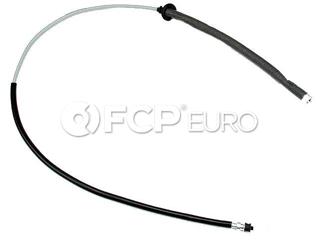 Mercedes Speedometer Cable - Gemo 1235421707