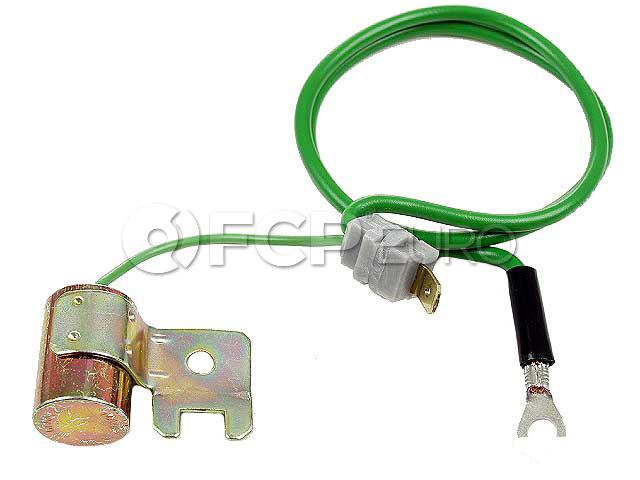 Mercedes Condenser - Bosch 1237330318
