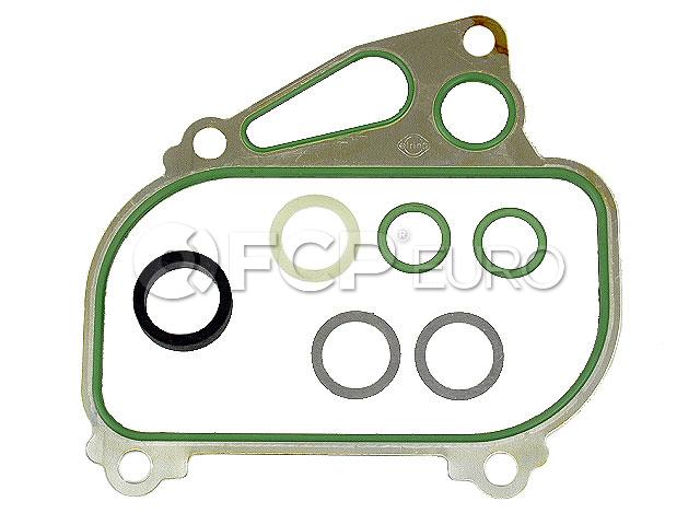 Porsche Engine Oil Cooler Seal Kit - OE Supplier 94410714799