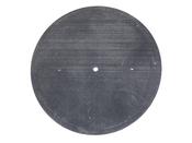 Mercedes Windshield Washer Fluid Reservoir Cap Seal - Genuine Mercedes 1239970540