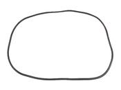 Porsche Hatch Seal - OE Supplier 94451204300