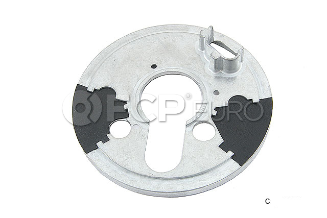 Mercedes Horn Contact Ring - Genuine Mercedes 1244600261