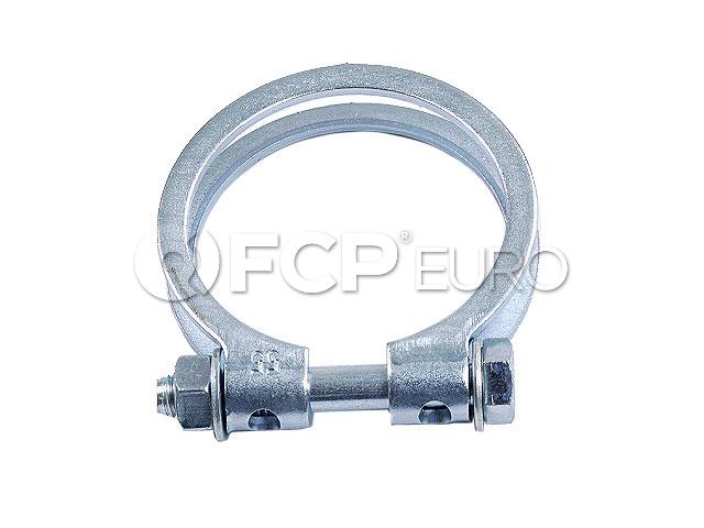 Mercedes Exhaust Clamp - H J Schulte 1244900041