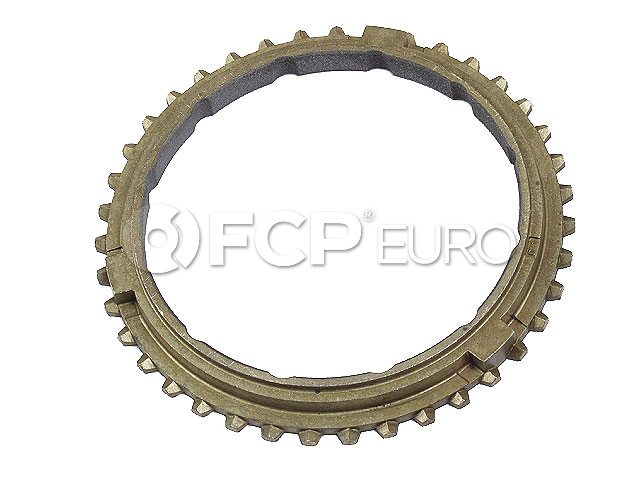 Porsche Manual Transmission Synchro Ring - OE Supplier 95030431102