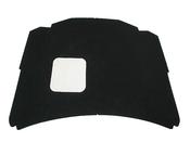 Mercedes Hood Insulation Pad - GK 1246801425