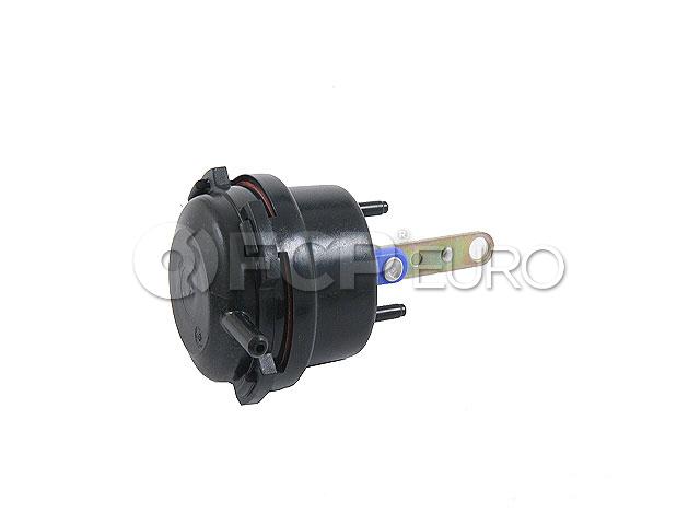 Mercedes A/C Vacuum Actuator - Genuine Mercedes 1248000375