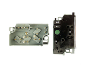 Mercedes Seat Switch Left - Genuine 1248208510