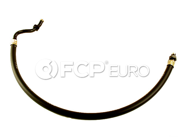 Porsche Engine Oil Line - Cohline 96420725406