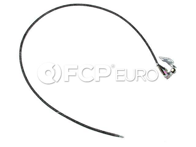 Porsche Sunroof Cable - Genuine Porsche 96456414300