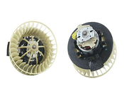 Porsche Blower Motor - Genuine Porsche 96457201501