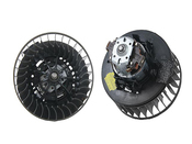 Porsche Blower Motor - Genuine Porsche 96457201601