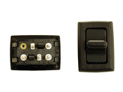 Porsche Door Window Switch - OE Supplier 80943032066