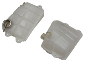 Mercedes Expansion Tank - Genuine Mercedes 1265002349