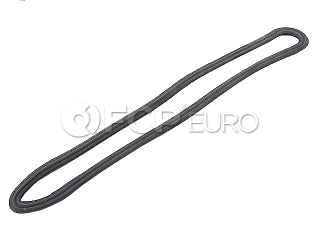 Mercedes Tail Light Lens Seal - Genuine Mercedes 1268260091