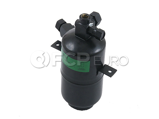 Mercedes A/C Receiver Drier - Rein 1268300383