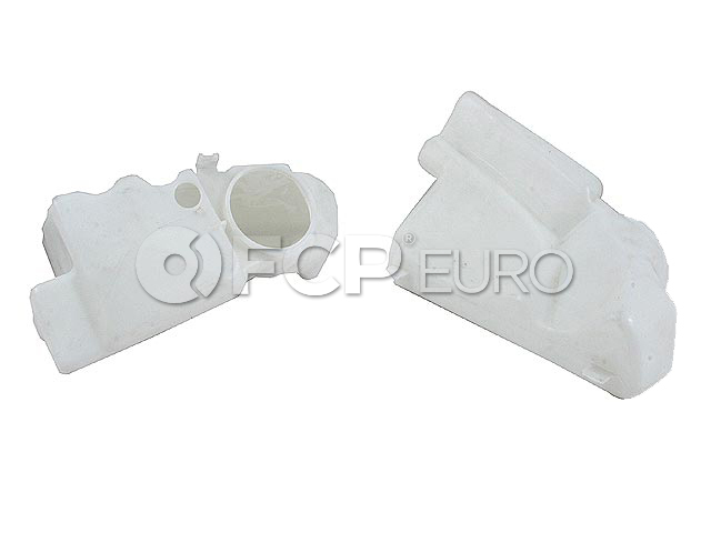 Mercedes Windshield Washer Fluid Reservoir - Genuine Mercedes 1268690820
