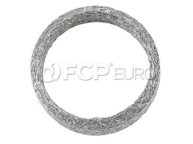 Mercedes Exhaust Pipe Flange Gasket - Genuine Mercedes 1269970141