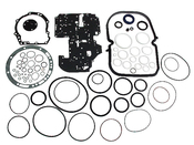 Mercedes Transmission Gasket Set - Genuine Mercedes 1292702901