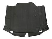Mercedes Hood Insulation Pad - GK 1296802025