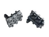 Climate Control Vacuum Power Change Over Valve - Genuine Mercedes 1298003178