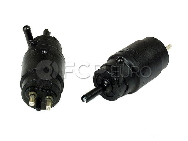Mercedes Windshield Washer Pump - VDO 1298690021