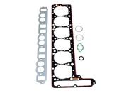 Mercedes Cylinder Head Gasket Set - Elring 1300103321