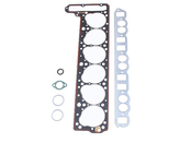 Mercedes Cylinder Head Gasket Set - Elring 1300103421