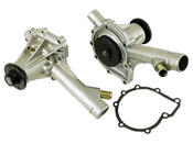 Mercedes Water Pump - Graf 1112002301