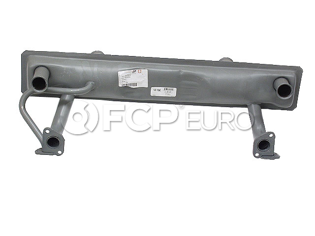 VW Exhaust Muffler - Dansk 111251051L