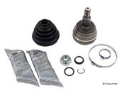 Audi VW Drive Shaft CV Joint Kit - GKN 357498099E