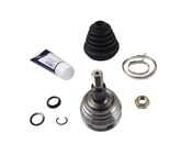 Audi VW Drive Shaft CV Joint Kit - Meyle 357498099E