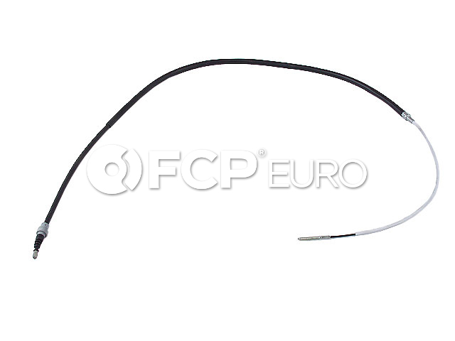 VW Parking Brake Cable - Cofle 357609721E