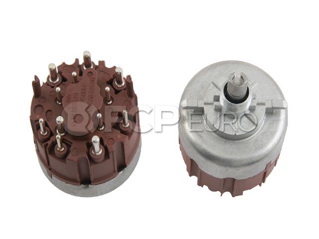 Porsche Headlight Switch - OE Supplier 99661353500