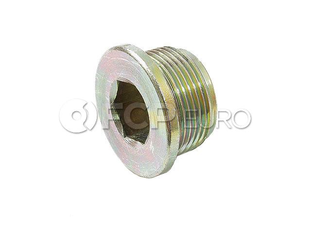 Mercedes Oil Drain Plug - Febi 1309970032