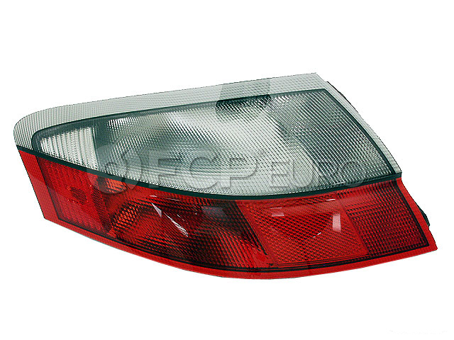 Porsche Tail Light Assembly - Genuine Porsche 99663149700