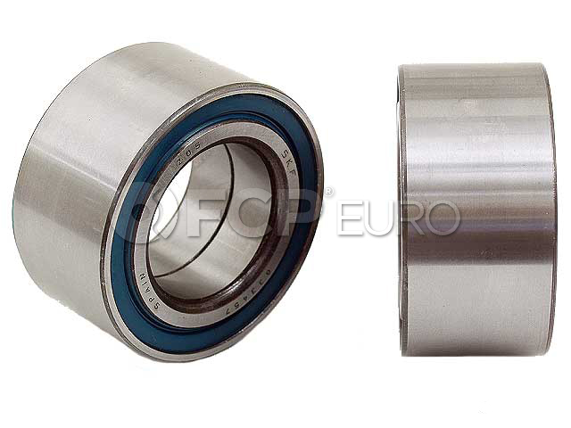 Porsche Wheel Bearing - SKF 39443020365