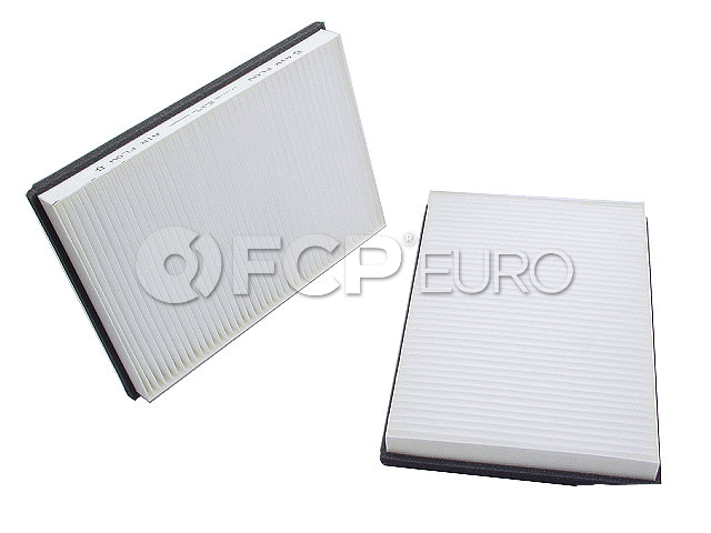 VW Cabin Air Filter - Mahle 3A0819644