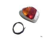 VW Tail Light - Euromax 111945095RBR
