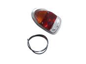 VW Tail Light - Euromax 111945096RBR