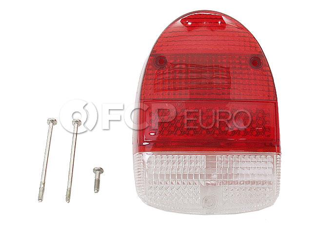 VW Tail Light Lens - RPM 111945241JBR