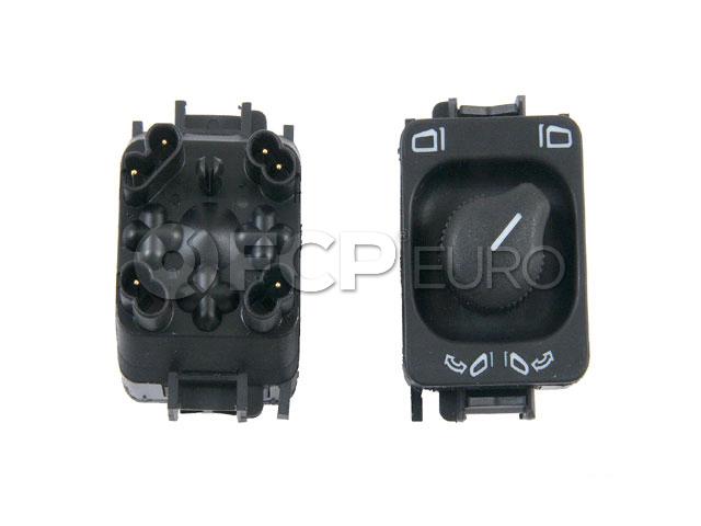 Mercedes Door Mirror Switch - Genuine Mercedes 1408213051