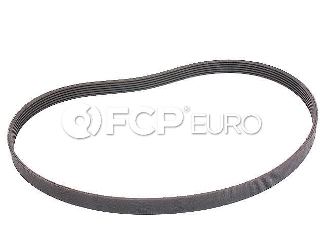 Porsche Alternator Drive Belt - Contitech 6PK1000