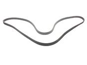 Porsche Serpentine Belt - Contitech 7DPK2950
