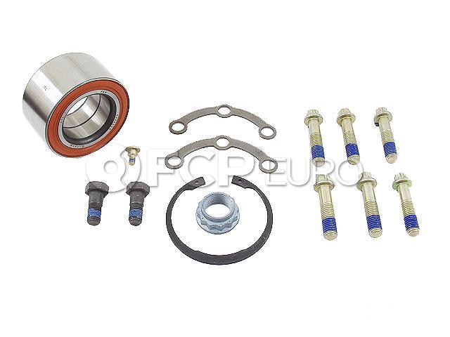 Mercedes Wheel Bearing Kit - FAG 1409800716