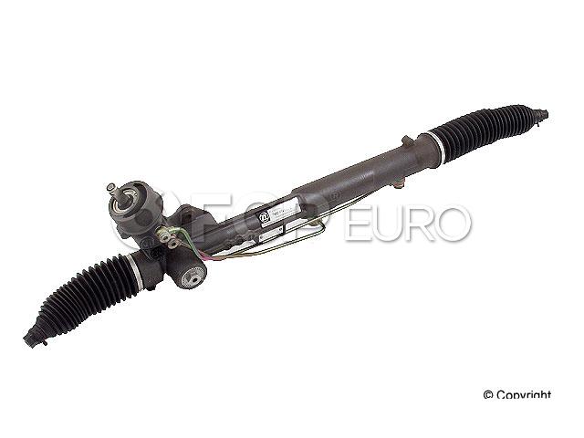VW Steering Rack Complete Unit - Bosch ZF 3B1422052LX