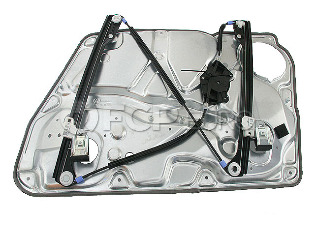 VW Window Regulator - Genuine VW Audi 3B1837461
